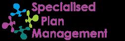 Specialised Plan Management logo